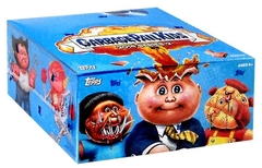 Garbage Pail Kids: 2014 Series 2: Booster Box: Hobby Edition: 2014 Edition