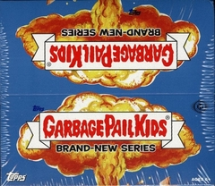 Garbage Pail Kids: Brand-New Series: Booster Box: 2012 Edition
