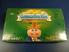 Garbage Pail Kids: 2014 Series 1: Collector's Edition: 2014 Edition
