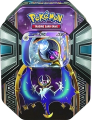 Collector's Tin (Lunala-GX)