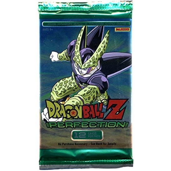 DBZ Perfection: Booster Pack