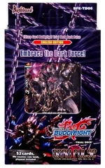 Dark Pulse: Trial Deck