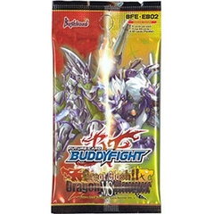 Dragon Vs. Danger: Booster Pack