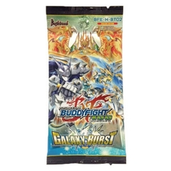 Galaxy Burst: Booster Pack