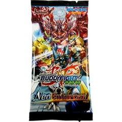 Neo Enforcer: Booster Pack