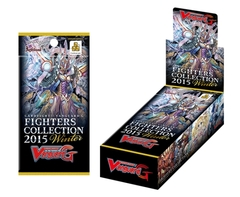 Fighters Collection 2015 Winter: Booster Box