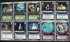League #3 Spirit Set 10 Card Complete OOP