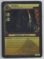 Anubis Galactic Menace (Foil) - 1P2 - Promo