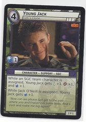 Young Jack Loki'S Clone - 2P1 - Promo