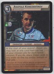 Anatole Konstantinov Cosmonaut - 2R33 - Rare