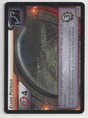 Elude Patrols - 2S172 - Starter
