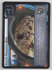 Escape Naquadah Mine - 2S175 - Starter