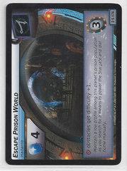 Escape Prison World - 2S176 - Starter