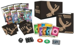 Shining Legends: Elite Trainer Kit: Box Set