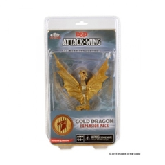 Gold Dragon: Expansion Pack: 739W102014