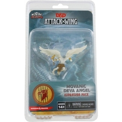 Movanic Deva Angel: Expansion Pack: 739W090514