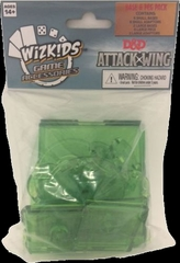 Base and Peg Pack(Green): 739W071714