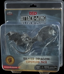 Silver Dragon: Expansion Pack: 739W101514