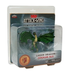 Green Dragon: Expansion Pack: 739W070114