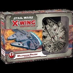 Millennium Falcon: Expansion Pack: SWX06