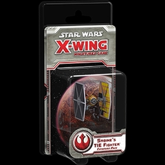 Sabine's Tie Fighter: Expansion Pack: SWX59