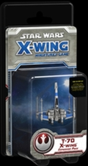 T-70 X-Wing: Expansion Pack: SWX37