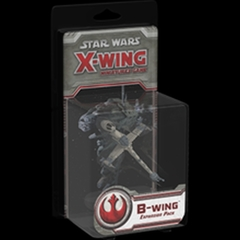 B-Wing: Expansion Pack: SWX14