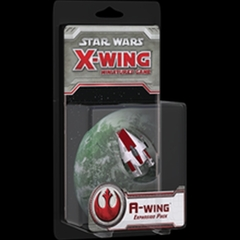 A-Wing: Expansion Pack: SWX08