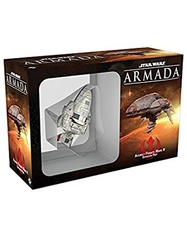 Assault Frigate mark II(2): Expansion Pack: SWM05