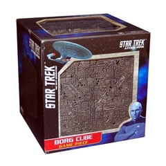 Borg Cube: Game Piece: 966W092914