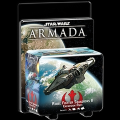 Rebel Fighter Squadrons II(2): Expansion Pack: SWM23