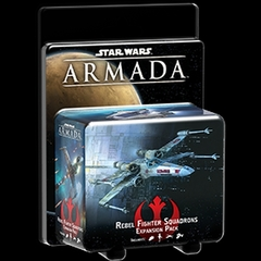 Rebel Fighter Squadrons : Expansion Pack: SWM07