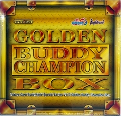 Golden Buddy Champion Box: Box Set