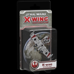 K-Wing: Expansion Pack: SWX33