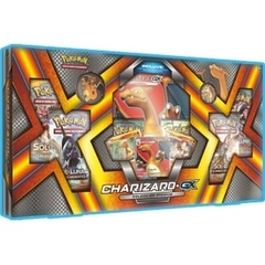 Charizard - GX Premium Collection: Box Set