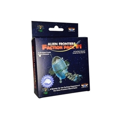 Alien Frontiers: Faction Pack #1: 2013 Edition
