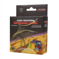 Alien Frontiers: upgrade Pack: 2012 Edition