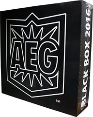 AEG: Black Friday: Black Box: 2016 Edition