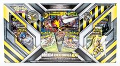 Mega Beedrill EX: Premium Collection: Box Set