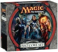Magic 2012: Fat Pack
