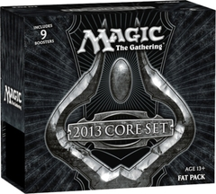 Magic 2013 (M13): Fat Pack