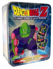 Piccolo: Collector's Tin