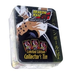 Omega Shenron: Collector's Tin