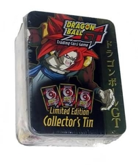 Gogeta: Collector's Tin