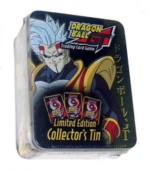 Baby Vegeta: Collector's Tin