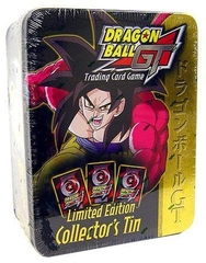 Goku: Collector's Tin