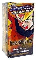 Transformation: Booster Box
