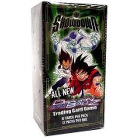 Showdown: Booster Box