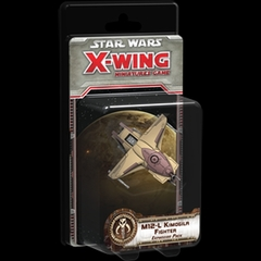 M12-L Kimogila Fighter: Expansion Pack: SWX70