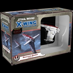 Resistance Bomber: Expansion Pack: SWX67